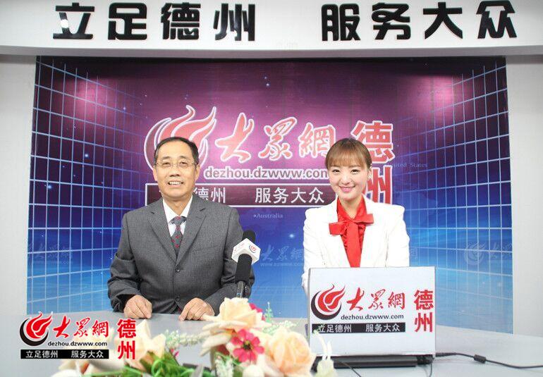 市公用事业局副局长孙国庆:全力