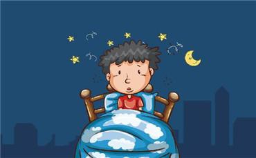 认床是一种睡眠障碍