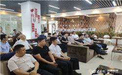 """6月21日,""""京津冀鲁综合科技服务平台""""内的咖啡厅座无虚席。.jpg"""